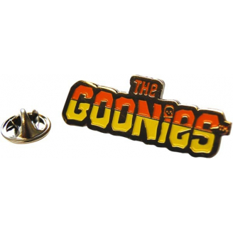 Pin's - The Goonies