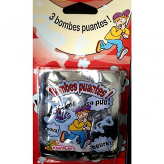 Bombes puantes
