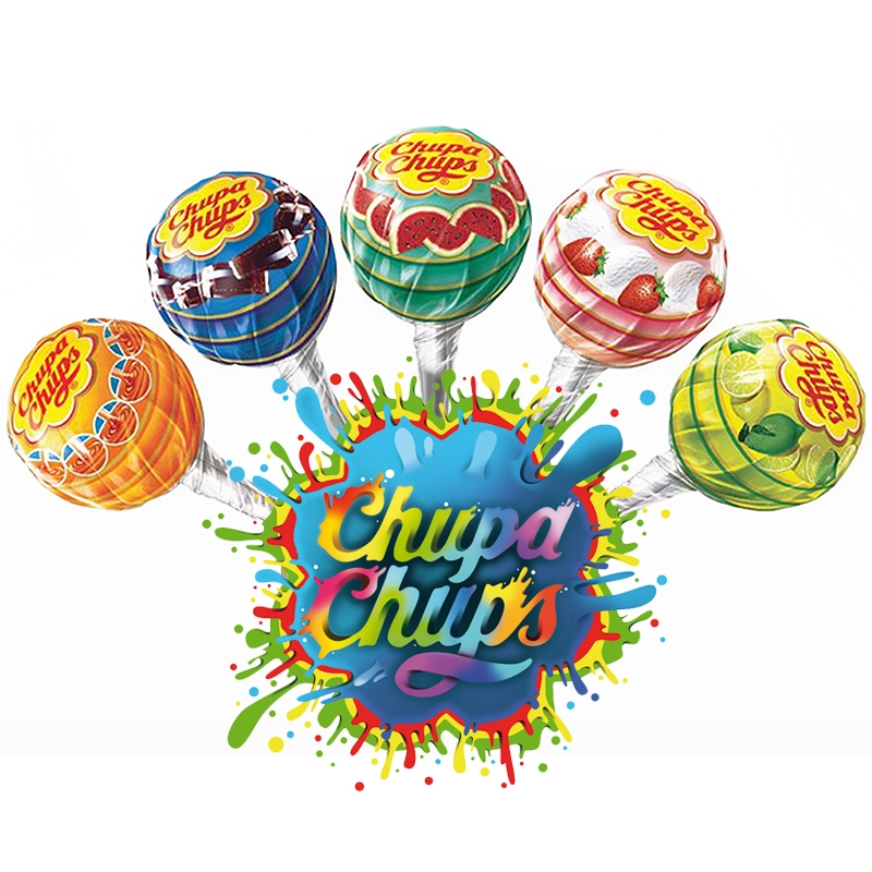 s a chupa chups This statistic shows the number of employees who worked for chupa chups sau in spain between 2010 and 2015 the number of employees of the popular spanish brand of lollipops had amounted to.