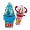 Cornet de glace - Spin Ice Candy