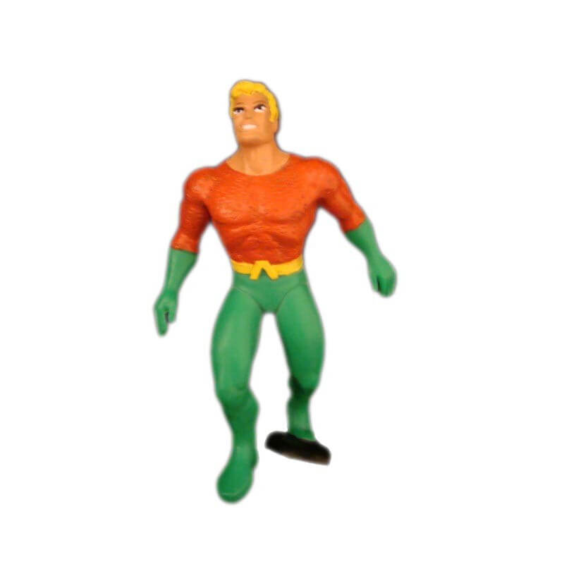 DC Comics : Aquaman