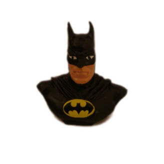 DC Comics : Batman (buste)