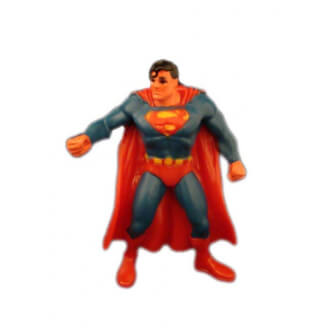 DC Comics : Superman