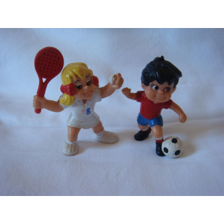 Sport Billy (lot de 2)