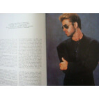 Livre illustré - George Michael (Sexy, Subtil) - Edition n°1