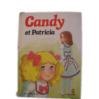 Candy et Patricia