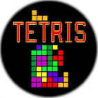 Badge : TETRIS