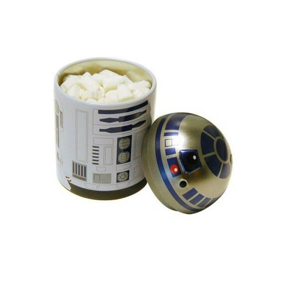 Bonbon : Star Wars - R2D2
