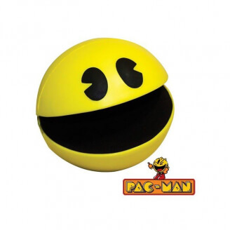 Balle anti-stress Pac Man