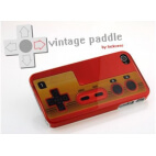 Coque iPhone 4/4S - Vintage Paddle Luck Case