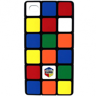 Coque iPhone Rubik's Cube