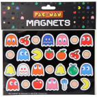 Magnets Pac Man