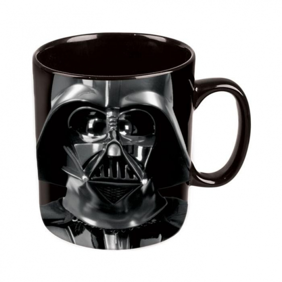 Mug géant Star Wars - Dark Vador