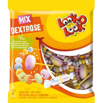 Look o look : Mix Dextrose