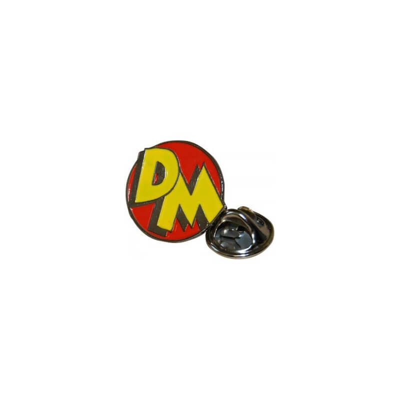 Pin's - Danger Mouse - Logo