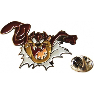 Pin's - Looney Tunes - Taz