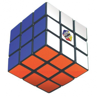 Rubik's Cube 3x3 - Licence officielle