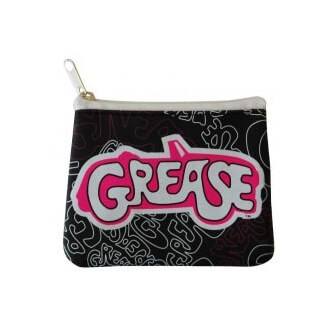 Portefeuille Grease
