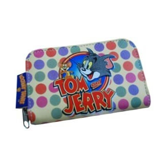 Portefeuille Hanna Barbera - Tom et Jerry