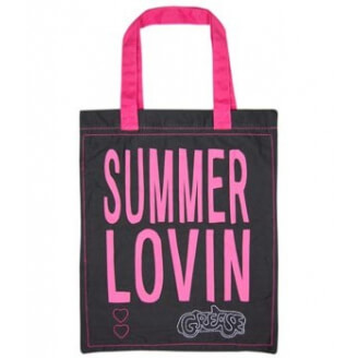 Sac à bandoulière - Grease - Summer Lovin