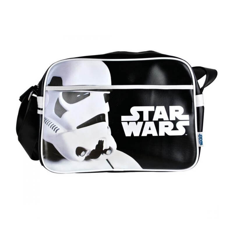 Sac A Bandouliere Star Wars Stormtrooper