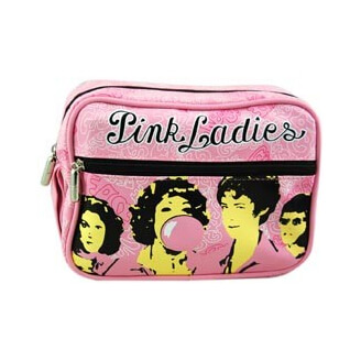 Trousse de toilette - Grease - Pink Ladies