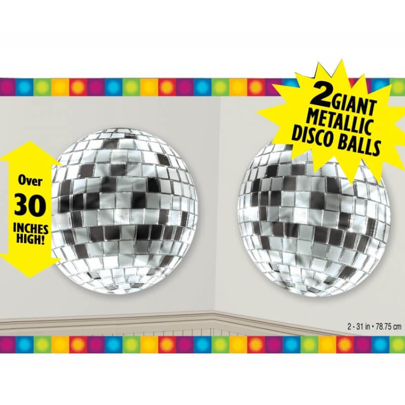 Scène décorative - DISCO BALL
