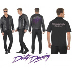 Déguisement Homme : Dirty Dancing - Johnny last dance