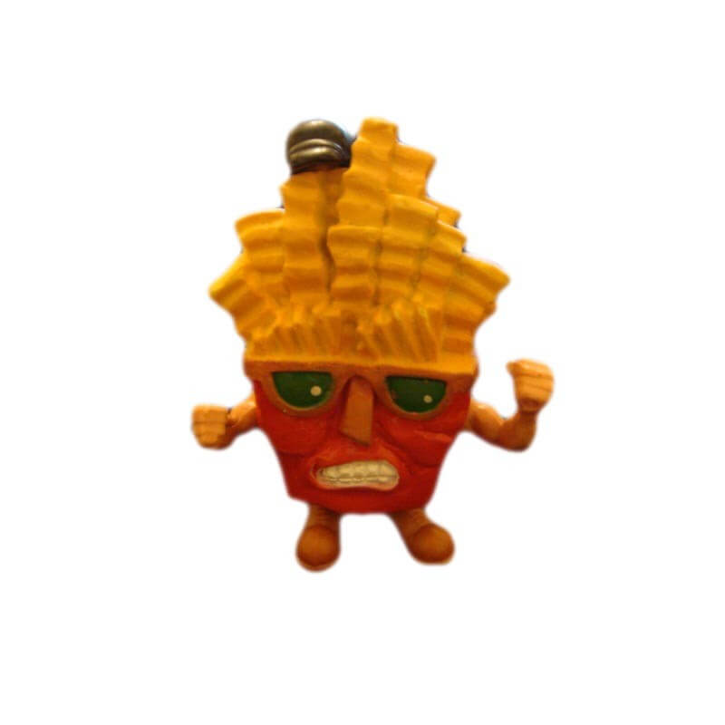 Food Fighters : Hot Potato