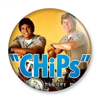 Badge : CHiPs