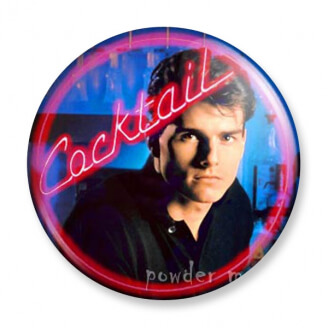 Badge : Cocktail