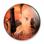 Badge : Die Hard