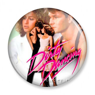 Badge : Dirty Dancing