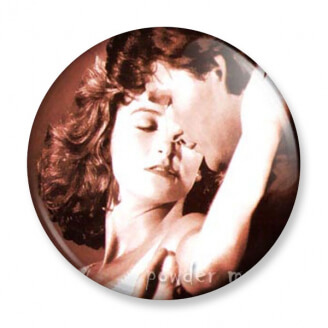 Badge : Dirty Dancing - Couple