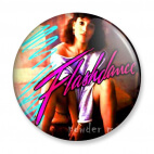 Badge : Flashdance