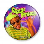 Badge : Le Prince de Bel Air