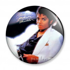 Badge : Michael Jackson - Thriller