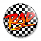 Badge : RAD