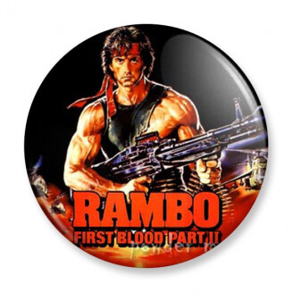 Badge : Rambo