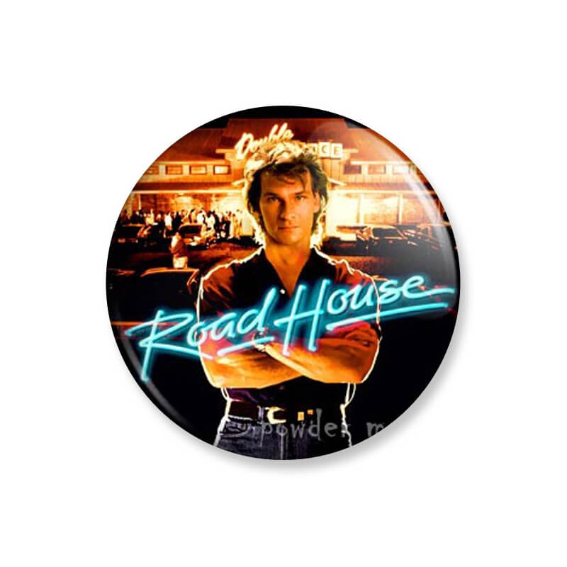 Badge : Road House
