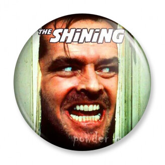 Badge : Shining