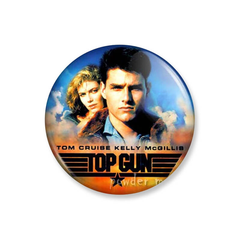 Badge : Top Gun