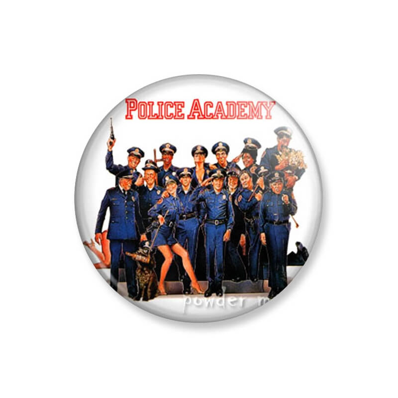 Badge : Police Academy