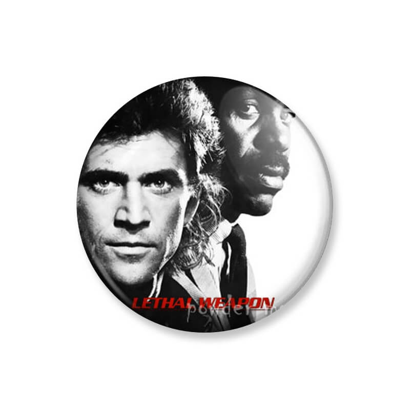 Badge : L'arme fatale