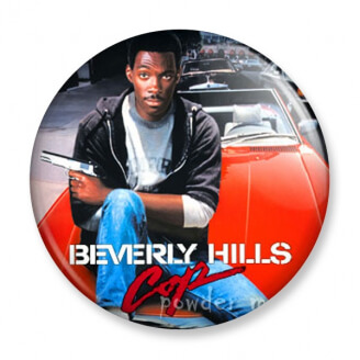 Badge : Le Flic de Beverly Hills