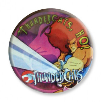 Badge : Cosmocats