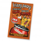 Chewing-gum : Frizzy Pazzy (Cola)