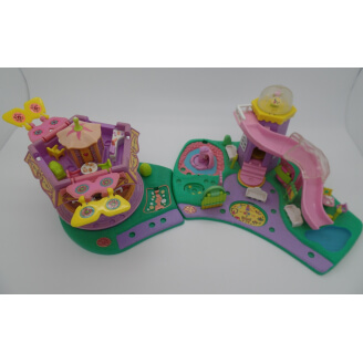 Polly Pocket - Fête foraine
