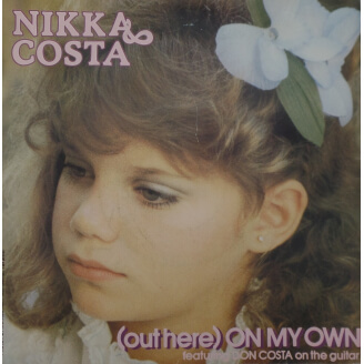 Nikka Costa - On my own