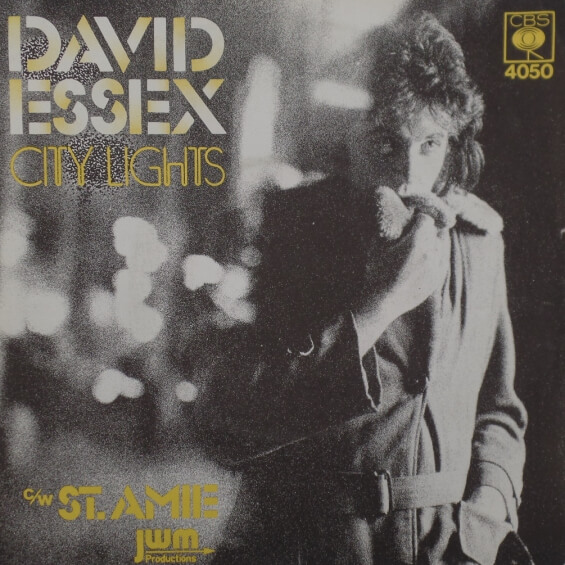 David Essex - City Lights